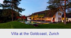 Villa at the Goldcoast